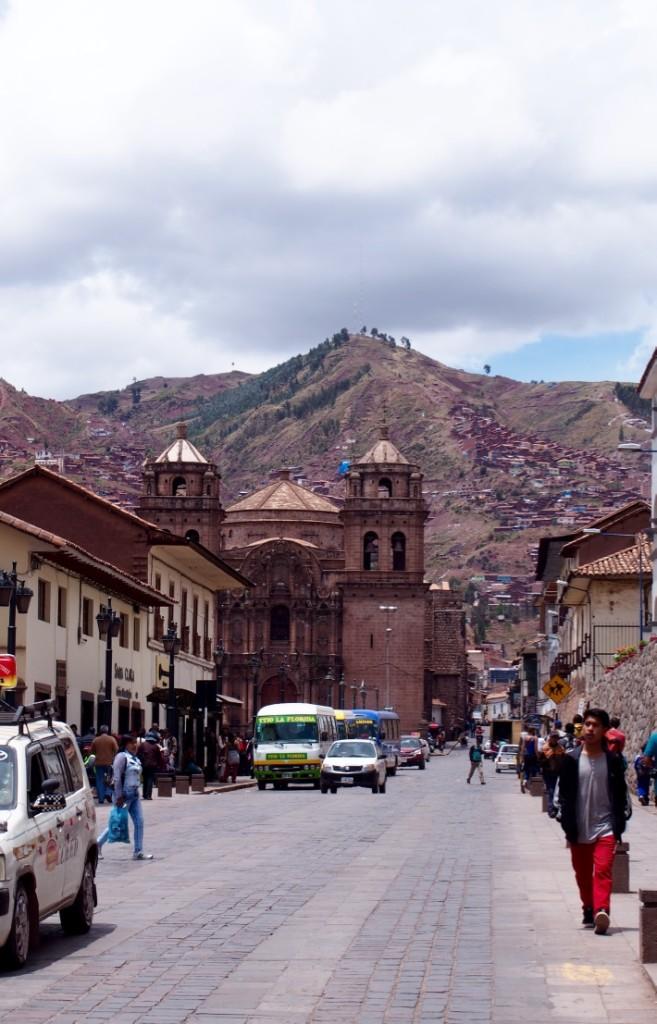 Cusco neu 2